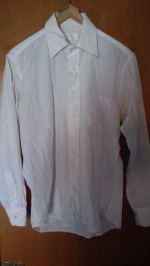 Vendo-permuto camisa marca manhattan para caballero talle l