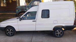 Fiorino. diesel original al día vtv