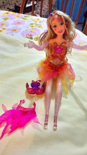 Muñecas originales, de películas de barbie