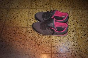 Zapatillas topper talle40