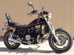 Honda vf 750 magna - sabre - interceptor - manual taller -