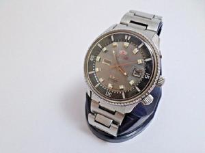Reloj orient king diver impecable