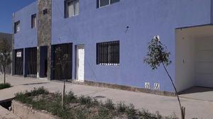 Bº senderos de cochabamba, dpto 1 dorm, patio, cochera
