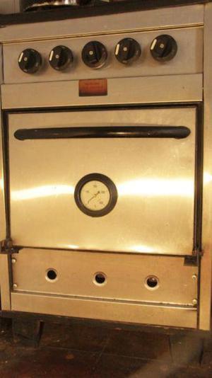Cocina industrial $11000 ((usada))