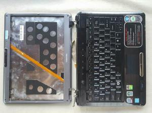 Repuestos/partes notebook toshiba satellite u405 - s2915