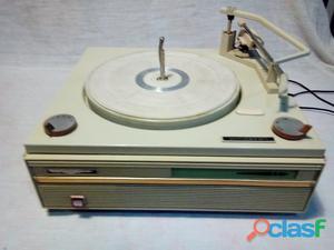 Tocadiscos wincofon 3050e excelente estado funcionando