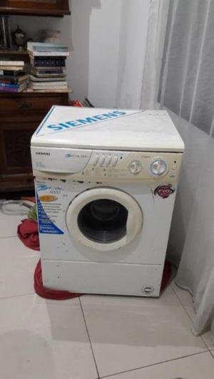 Lavadora simenss bariloche 999 $ funcionando regalo hoy