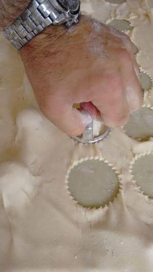 Asesoramiento integral en producción de pastas, empanadas y