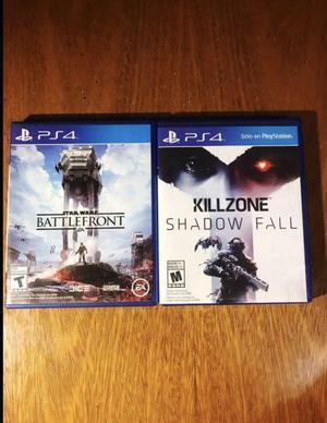 Juegos Ps4 Sony