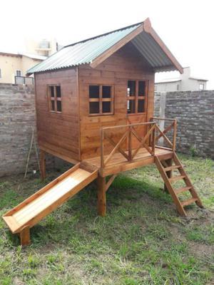 Oferta Casas infantiles