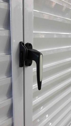 Postigo de Aluminio 120x110 Tolomeo Puertas y Ventanas Mar