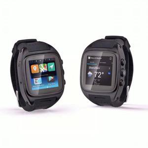 Vdo hermoso reloj celular inteligente Android