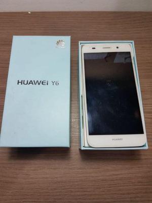 Celular Huawei Y6