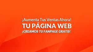 Diseñador web diseñador gráfico profesional wordpress,