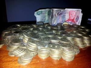 Lote Monedas Antiguas/Peso argentinos/Varias!Liquido!