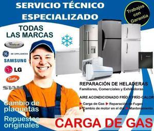 Servicio técnico integral de reparacion y mantenimiento