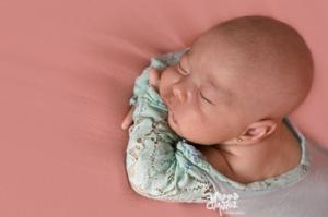 Fotógrafa de bebés y futura mamá