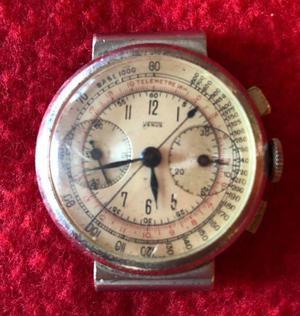 Reloj Pulsera Venus De Original Antiguo Marca Con g7IbfYv6ym
