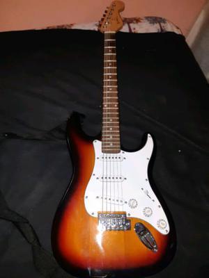 Vendo guitarra electrónica