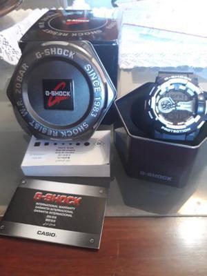 Vendo reloj casio g shock ga 400 nuevo original en Argentina ... b68c12902a01