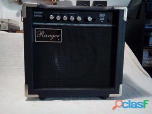 Amplificador de guitarra ranger rs 20