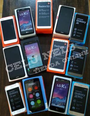 Hot sale en celulares nuevos liberados