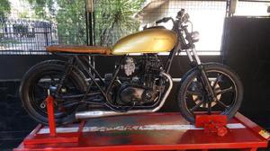 Kawasaki kz 440 81