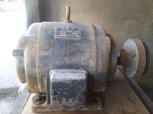 Motor electrico trifasico pbr 6 hp