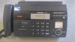 Vendo fax panasonic digital kxft988. funciona perfecto