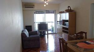 Alquilo temporario en villa crespo, 3 amb con balcón, 3 pax