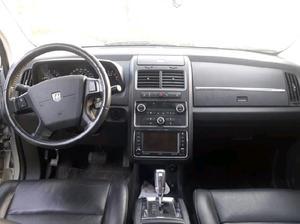 Dodge journey rt 2.7 v6 2010