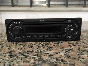 Vendo stereo original renault clio - sandero cd mp3 aux