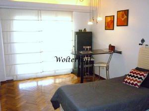 Alquiler temporario - apartamento - 2 personas - centro