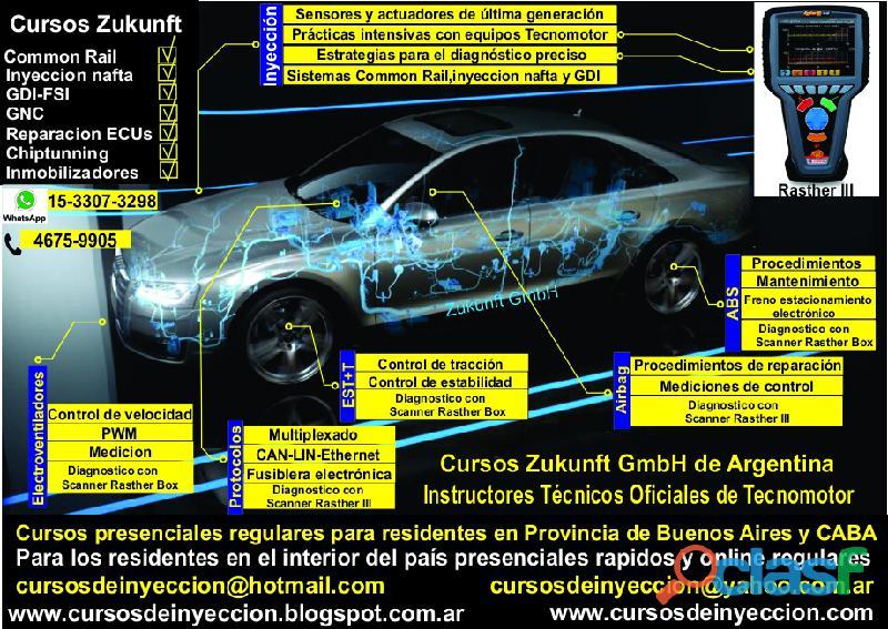 Curso de Chiptuning Potenciacion Reprogramacion de ECU PCM ECM Inyeccion Electronica 2021 2