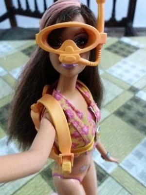 Barbie buza original