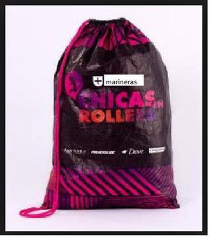 Comercialización de bolsas plásticas directo de fábrica