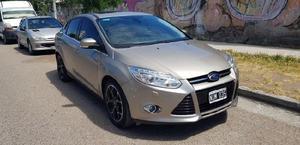 Ford focus titanium 2.0 - 4 ptas - 2014 - digno de ver -