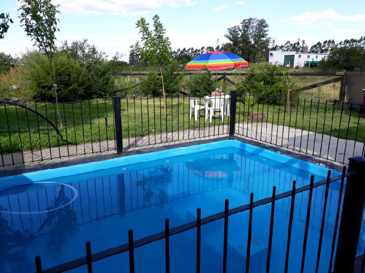 Casas alquiler x dia entre ríos piscina wi fi aire
