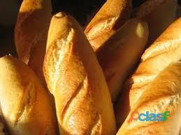 Pan,criollos y facturas por mayor,mayorista: 0351 4600125