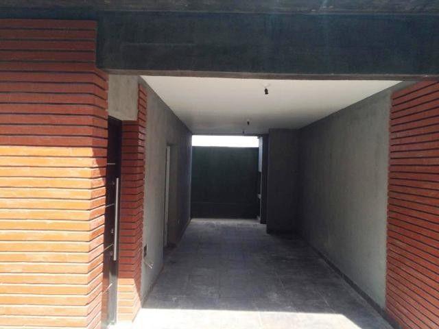 Duplex en complejo cerrado de dos dormitorios en yerba buena