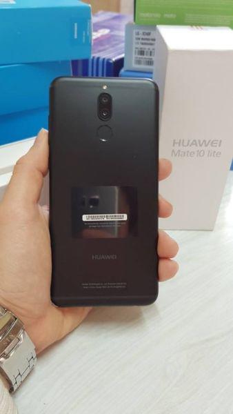 Huawei mate 10 lite 64gb 4gb ram