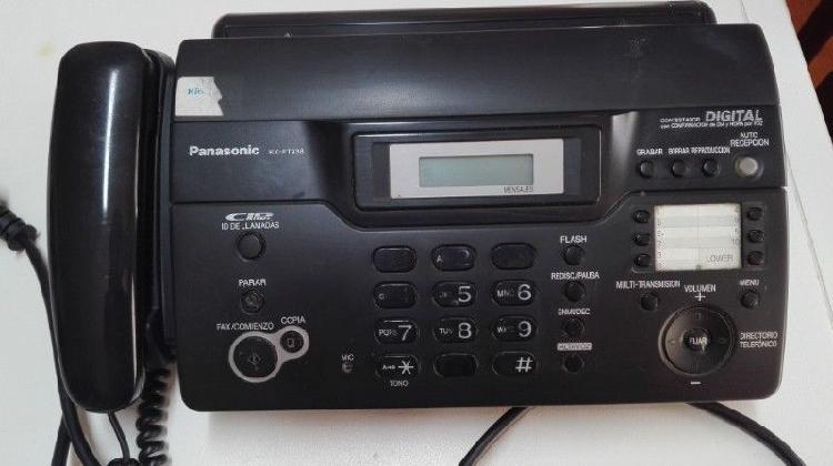 Panasonic kx ft 988 ag