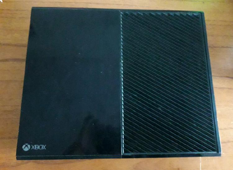 Xbox one 500gb / vendo o permuto