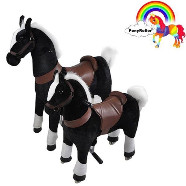 Ponyroller animales para montar ponycycle andador talle m