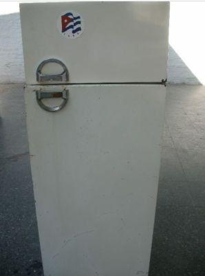 Heladera con congelador 2500 pesos