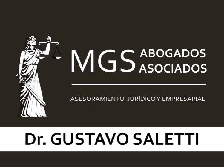 Estudio jurídico gms abogados abogados asociados