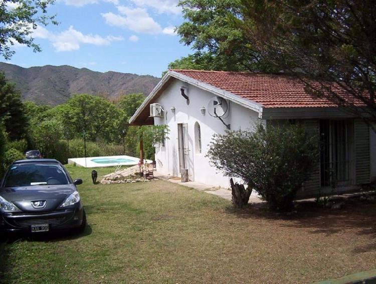 Excelente oportunidad casa en villa santa ana bialet masse