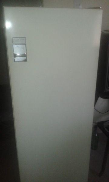 Heladera eslabon de lujo sin freezer