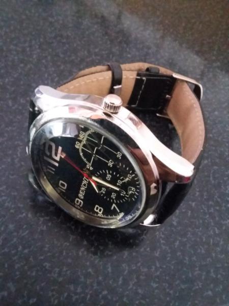 Reloj de hombre.