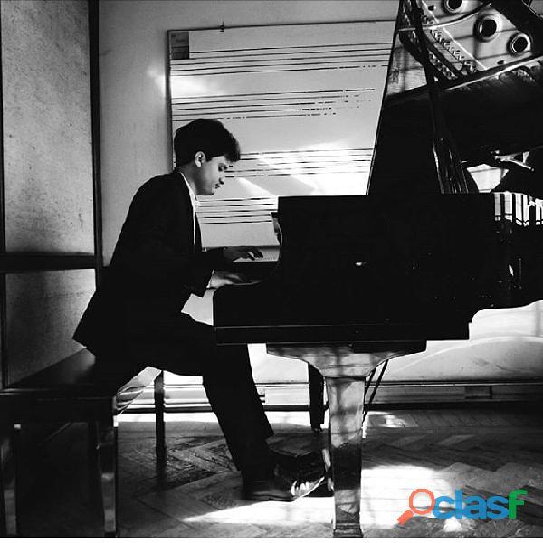 Clases de teclado en caba. todas las edades y niveles! música clásica y popular. prof. ciro rolón